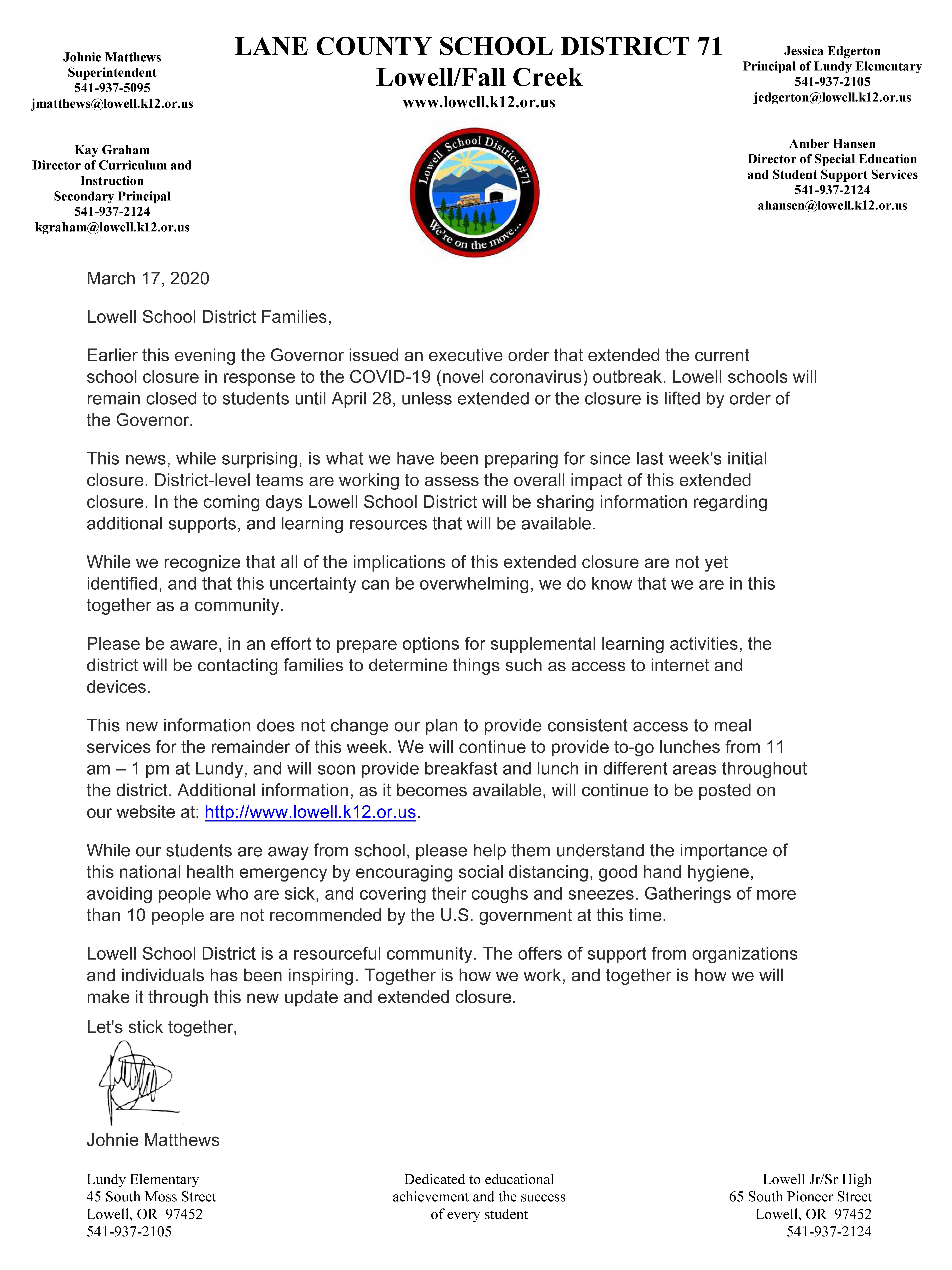 3-17-20-Update-on-Schools-Closures
